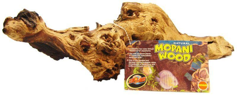 Zoo Med Aquatic Mopani Wood