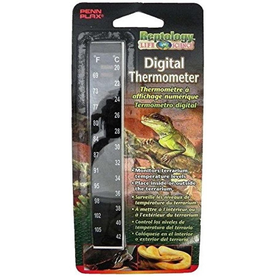 Reptology Digital Thermometer