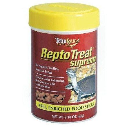 Tetrafauna ReptoTreat Suprema 2.18 oz