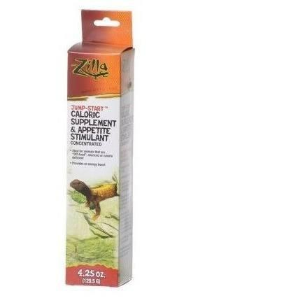 Zilla Zilla Jump-Start Caloric Supplement & Appetite Stimulant