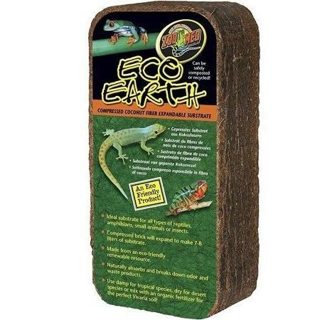 Reptile Bedding and Carpets
