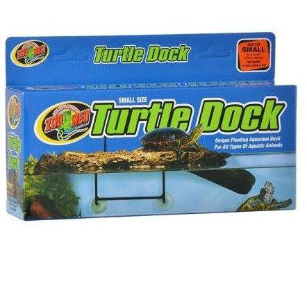 ZooMed Floating Turtle Dock - Medium - 15 Gallon Tanks (1...