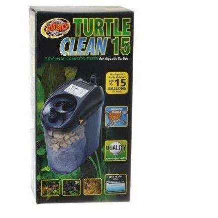 ZooMed Turtle Canister Filter 501 - Model 501 (80 GPH)