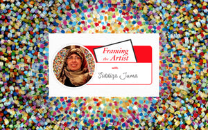 Framing the Artist