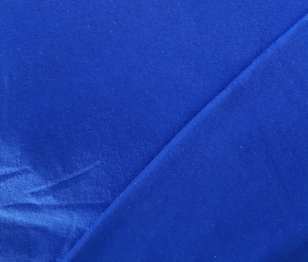 41a0ea8c346 Bamboo Jersey-Saturn Blue ~1/2 meter – S.A.Mitchell