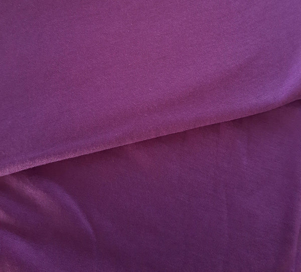 118e9025b3c Bamboo Jersey-Rich Orchid ~1/2 meter – S.A.Mitchell