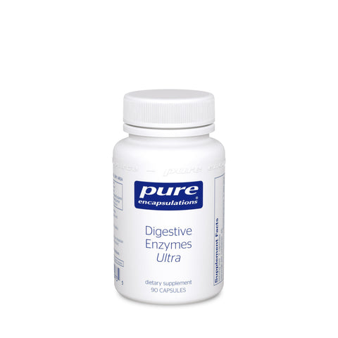 Digestive Enzymes- (90)