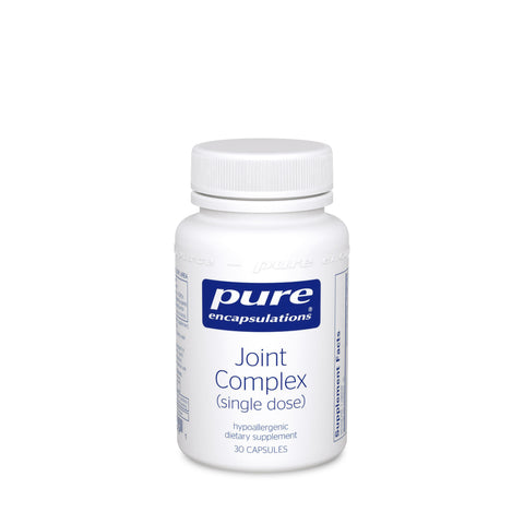 Joint Complex (single dose)*