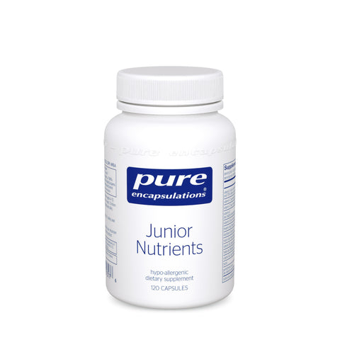 Junior Nutrients- (120)