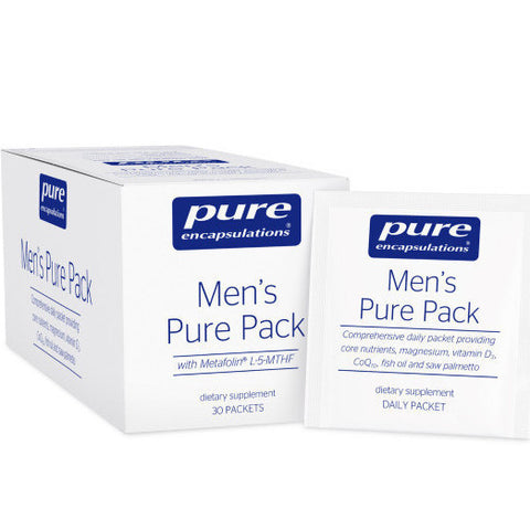 Men's Pure Pack- (30)