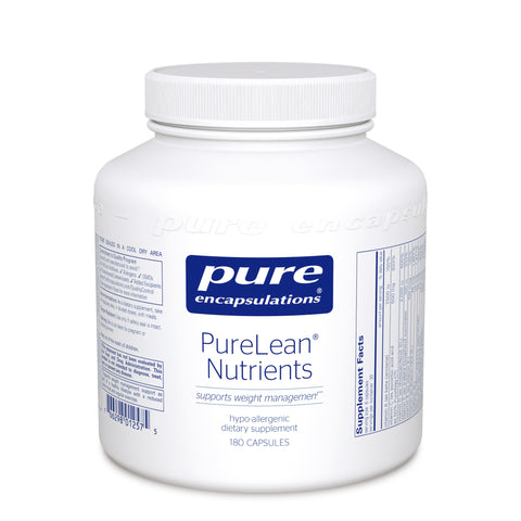 Pure Lean Nutrients