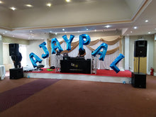 Balloon Arches-From £30