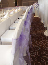 Chair Sash Hire-From 50p