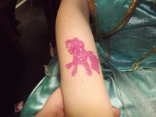 Glitter Tattoos - from £35