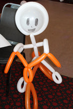 Balloon modelling - from £35