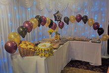 Starlight Backdrop & Top Table-£100