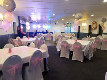 Venue Decor - From £1