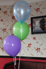 Balloon Clusters - From £5