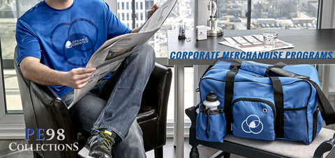 PE Collections | Corporate Merchandise