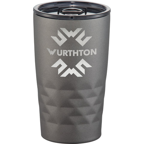 Virtual Conferences - Copper Vacuum Insulated K Mini Tumbler 14oz