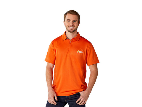 Home Office - Men's Piedmont Short Sleeve Polo