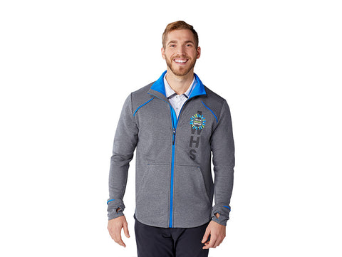 Virtual Conferences - Men's Tamarack Full Zip Jacket