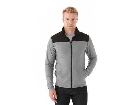 Hanging Out - Men's Perren Knit Jacket