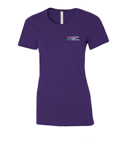 CSC - T-Shirt, WOMENS