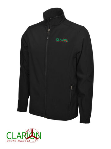 CLARION - Men's Softshell Jacket