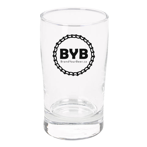 BYB 5oz Taster Glasses