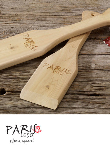 Paris 1850 - The Grill Paddle