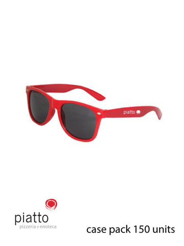 piatto - Sandy Banks Sunglasses