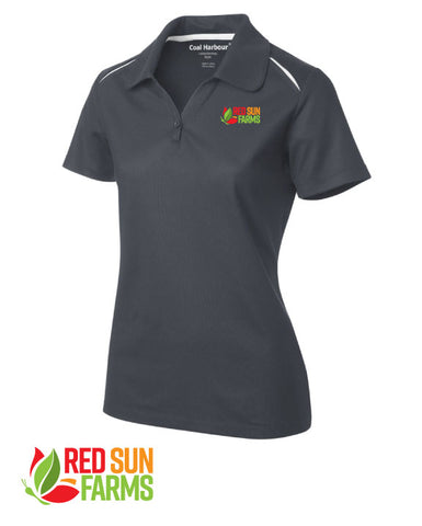 Red Sun Farms - Ladies Snag Resistant Polo