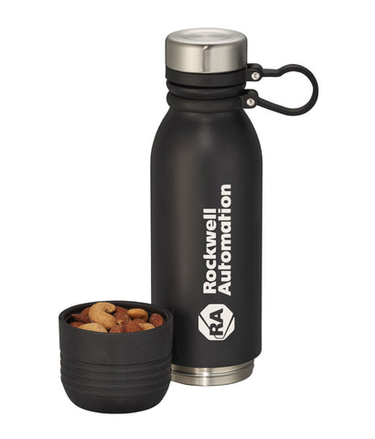 Rockwell - Vacuum Bottle with Storage, case of 24