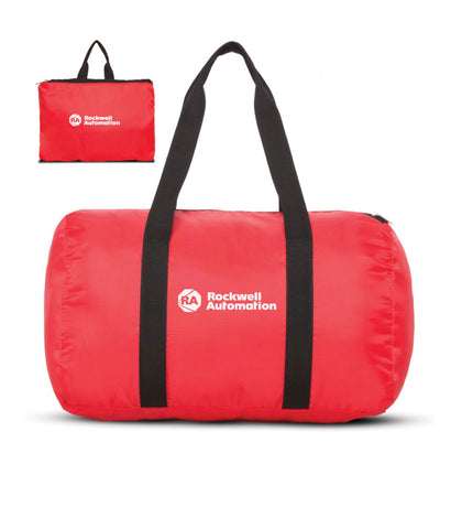 Rockwell - Packable Duffel, case of 75