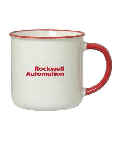 Rockwell - Stoneware Mug, case of 72