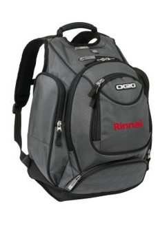 Rinnai - OGIO Metro Backpack