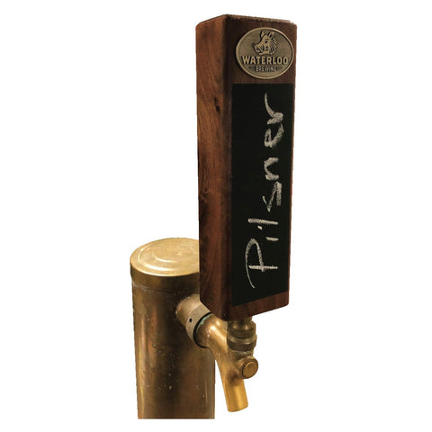 BYB Custom Wooden Draught Tap Handle