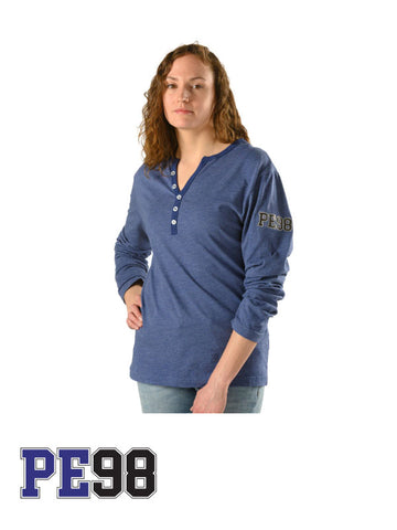 PE- Redwood Long Sleeve Shirt