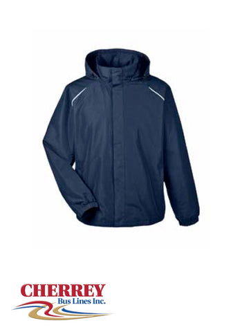 Cherrey Bus Lines - Men's All Season Jacket