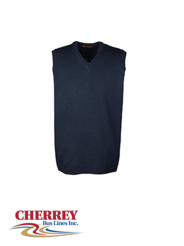 Cherrey Bus Lines - Men's Sweater Vest