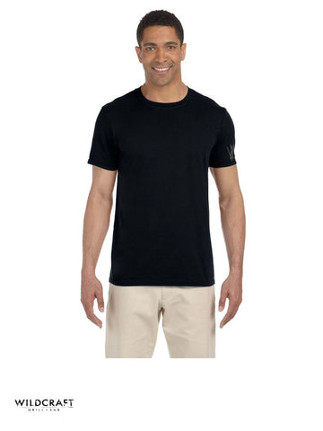 Wildcraft - Men's T-Shirt - WCX Sticks