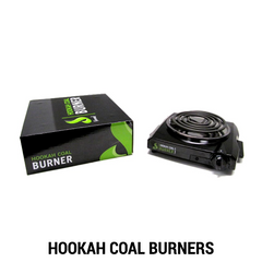 Hookah Coal Burners