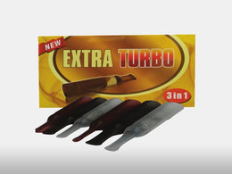 Extra Turbo Filters