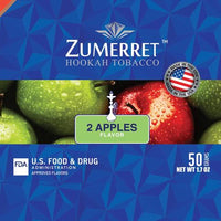 Zumerret Blue Edition 50g