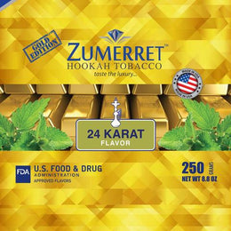 Zumerret Gold Edition 50g
