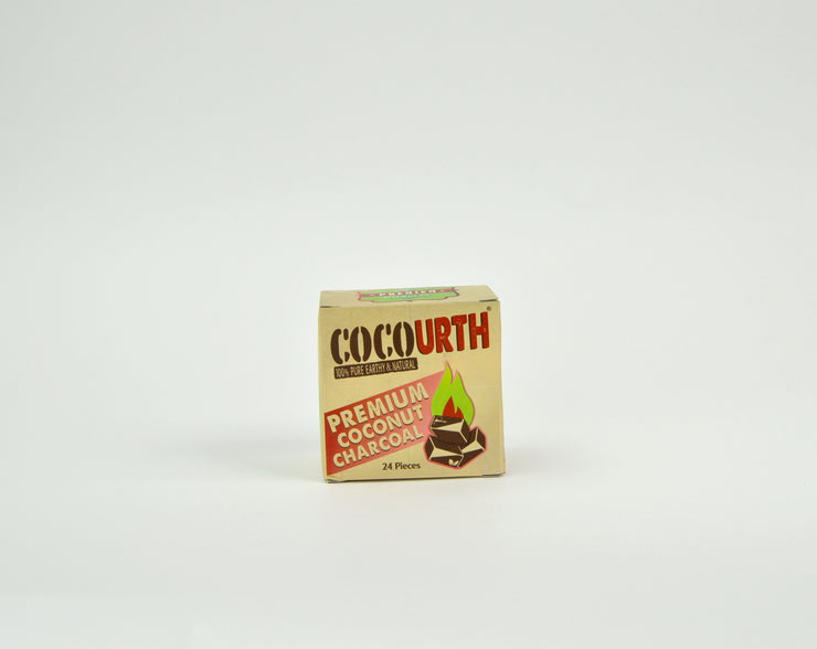 CocoUrth 24pc (Flat)