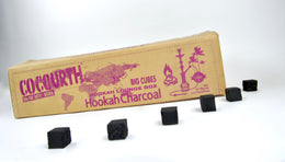 CocoUrth Coconut Charcoal Lounge cases