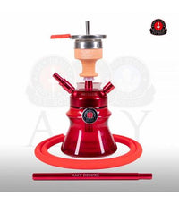 Amy Deluxe Travel Hookah
