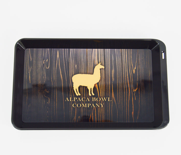 Alpaca LED Packing Mini Tray